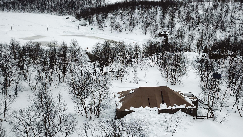 Kham pha Murmansk anh 22