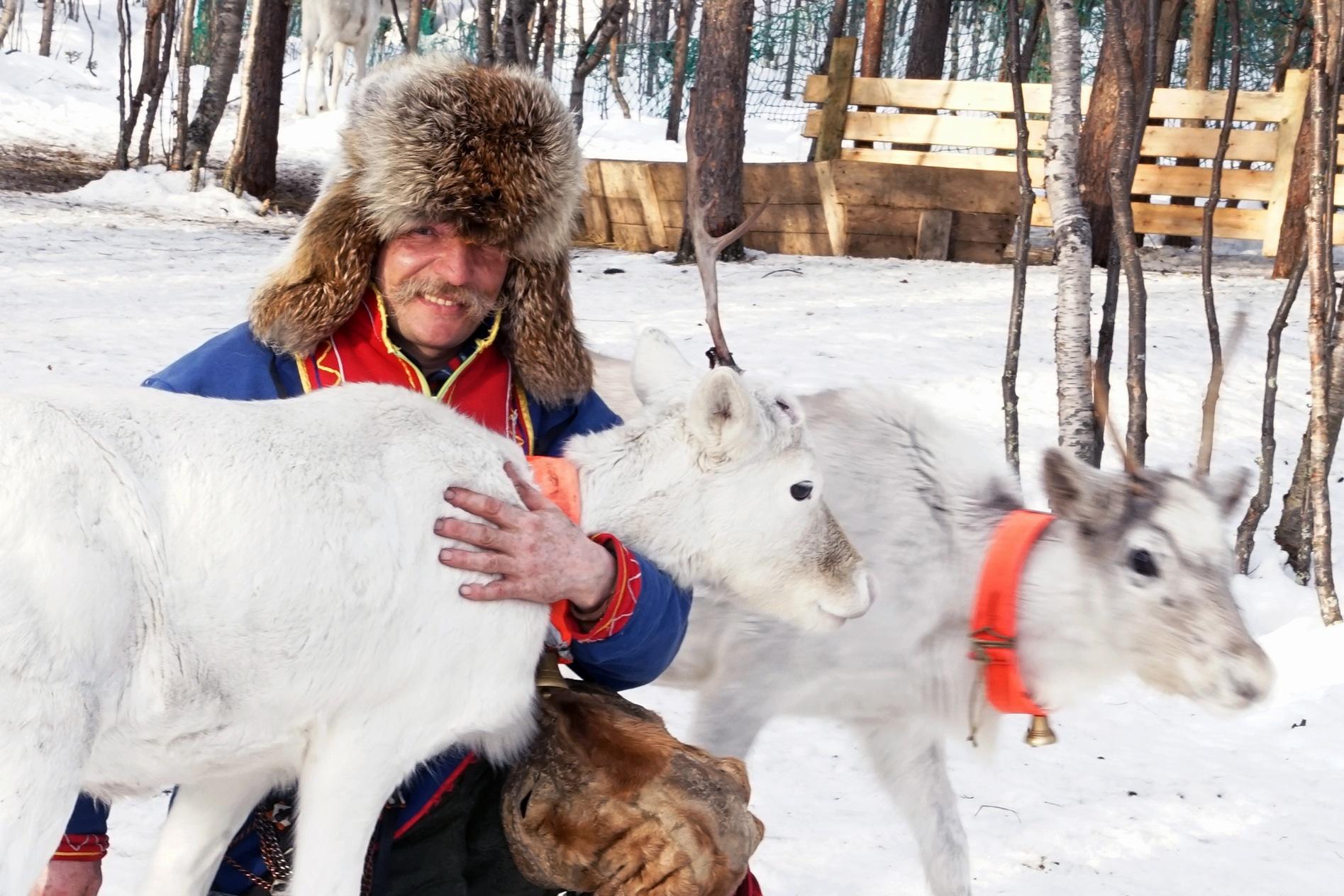 Kham pha Murmansk anh 20
