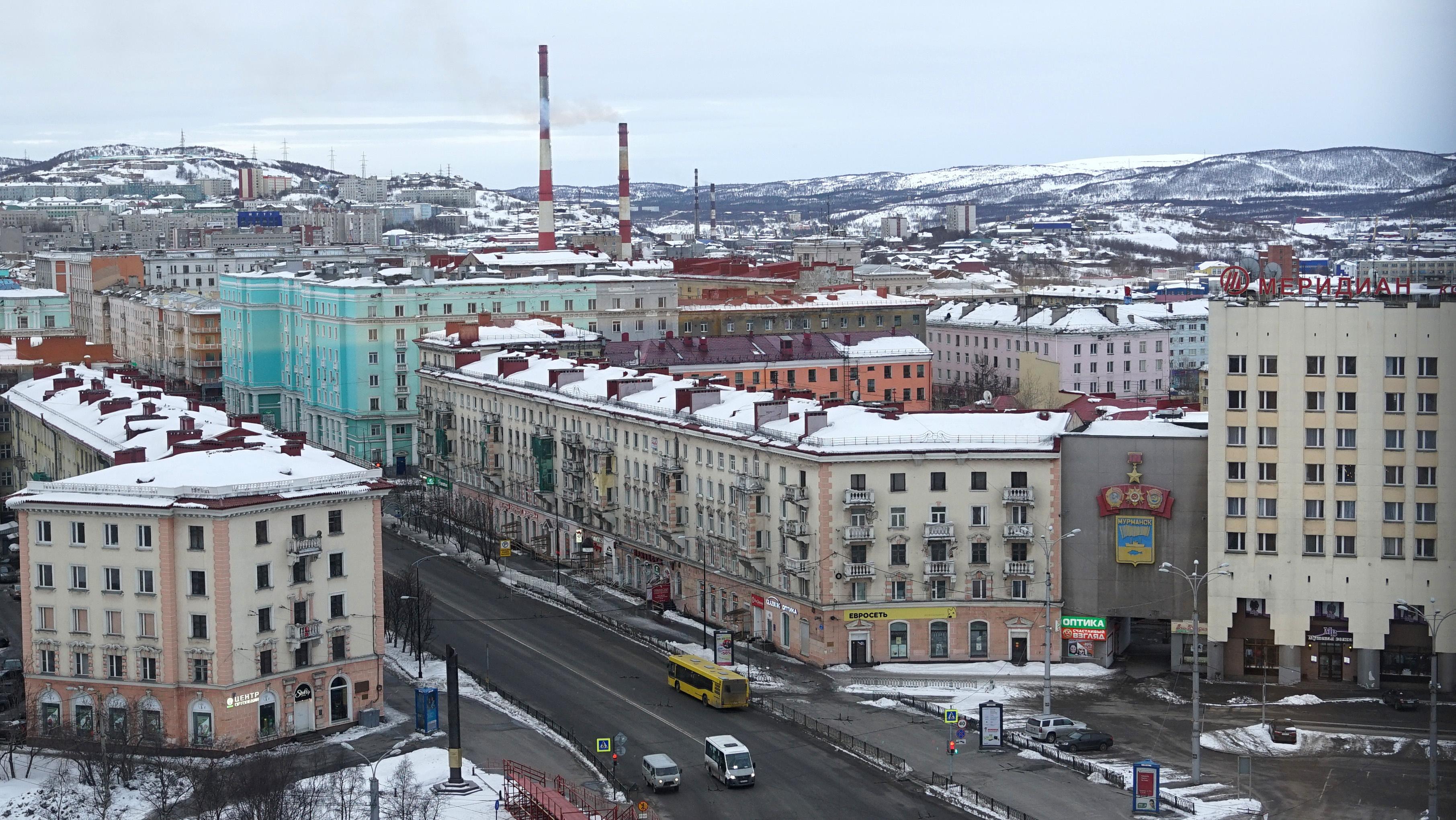 Kham pha Murmansk anh 7