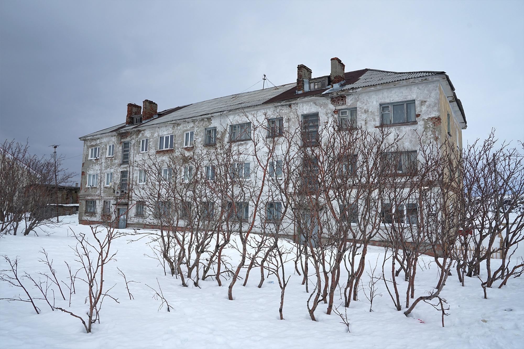 Kham pha Murmansk anh 9