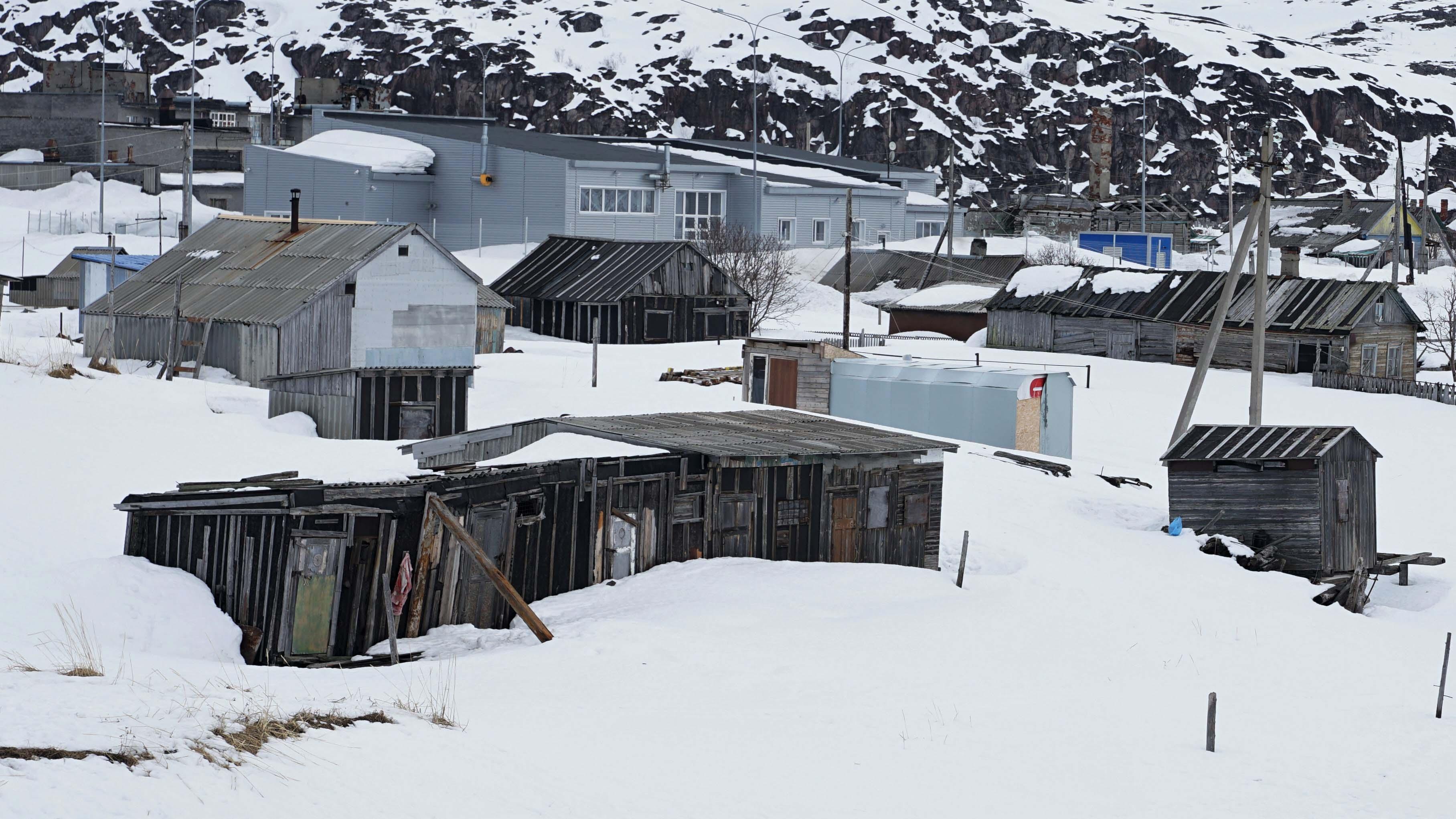Kham pha Murmansk anh 15