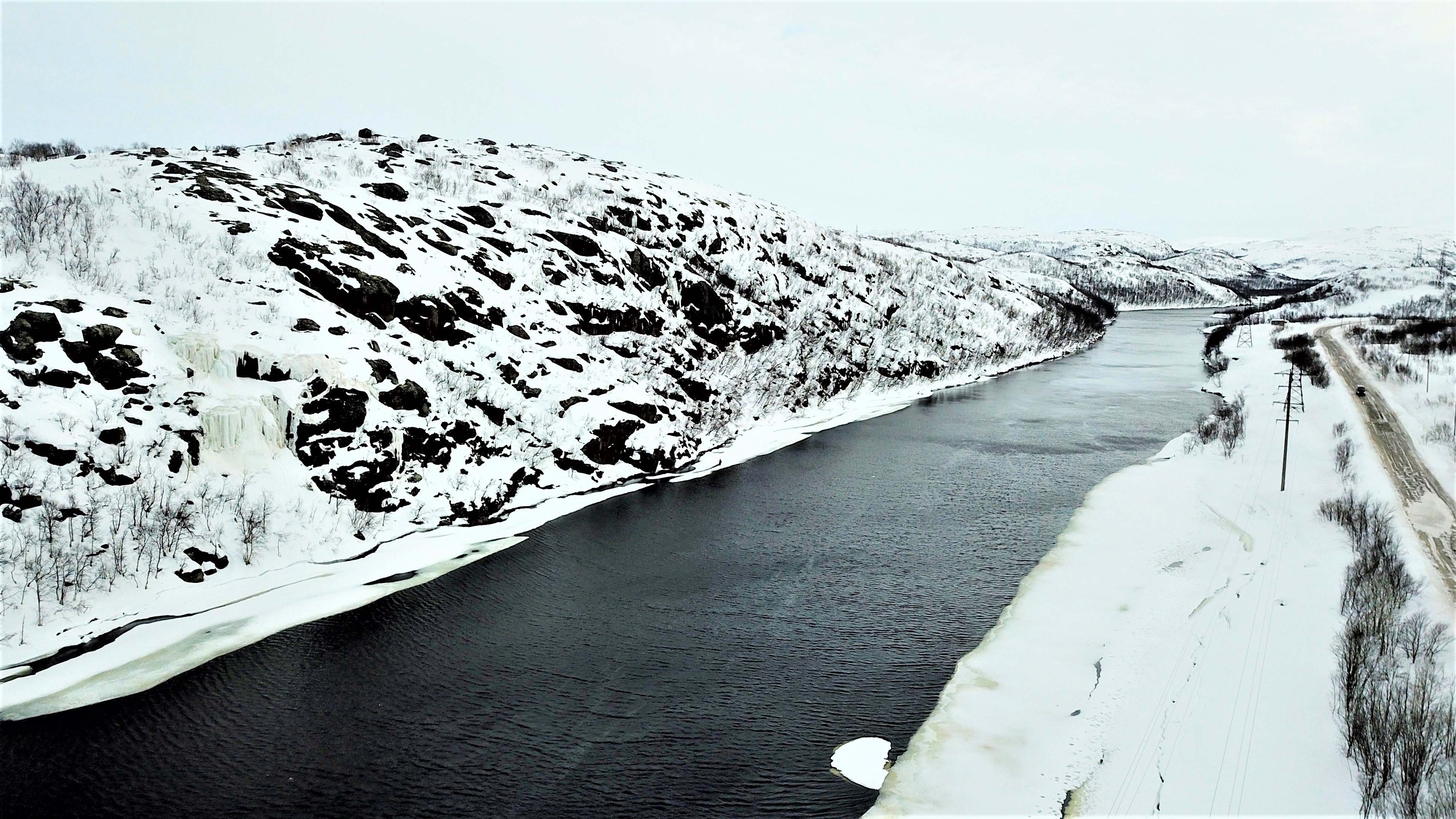 Kham pha Murmansk anh 12