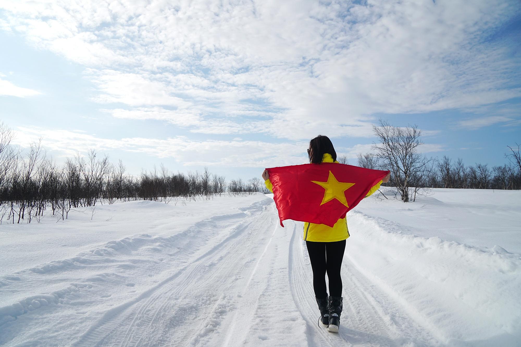 Kham pha Murmansk anh 18