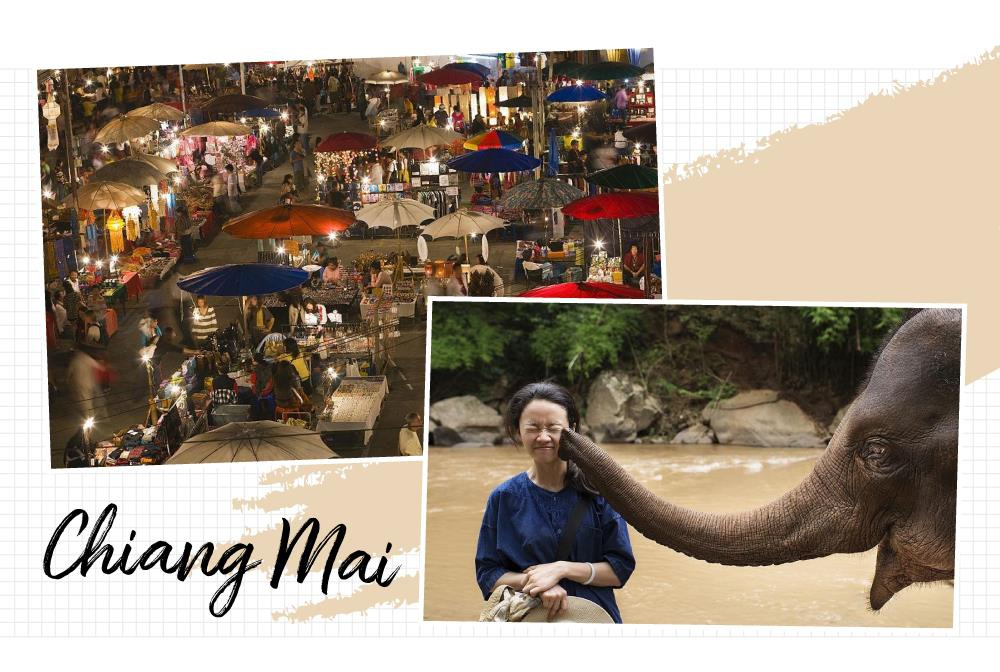 Du lich Chiang Mai anh 15