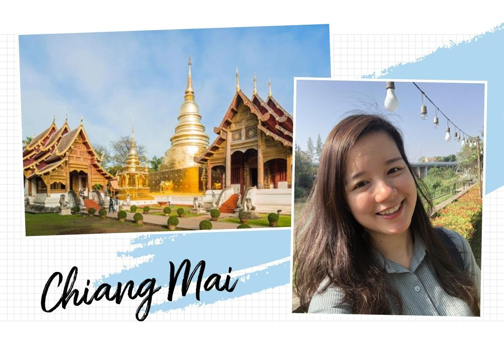 Du lich Chiang Mai anh 3