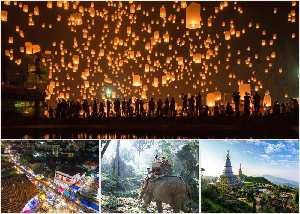 Du lich Chiang Mai anh 5