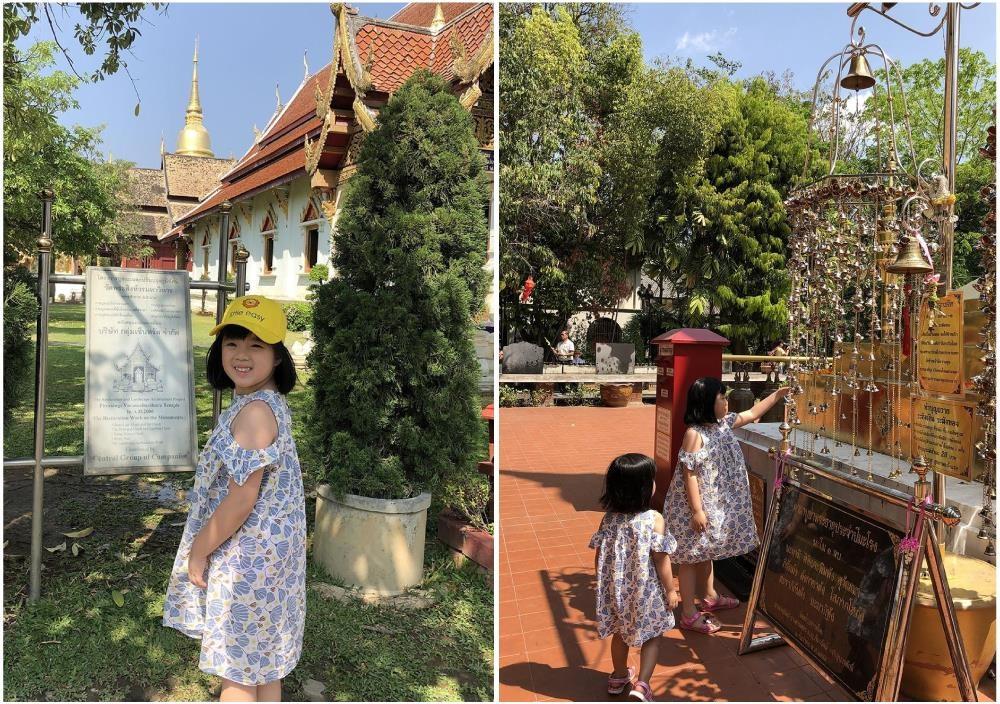 Chiang Mai binh yen - diem den ly tuong cho chuyen di xa cung con nho hinh anh 10