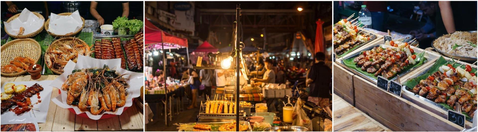 Chiang Mai binh yen - diem den ly tuong cho chuyen di xa cung con nho hinh anh 13
