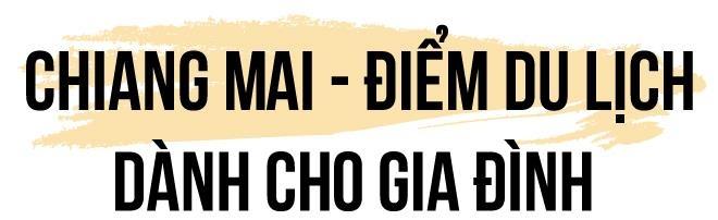 Chiang Mai binh yen - diem den ly tuong cho chuyen di xa cung con nho hinh anh 4