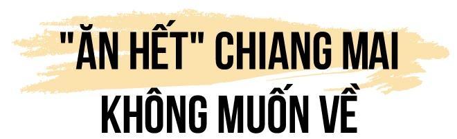 Chiang Mai binh yen - diem den ly tuong cho chuyen di xa cung con nho hinh anh 12