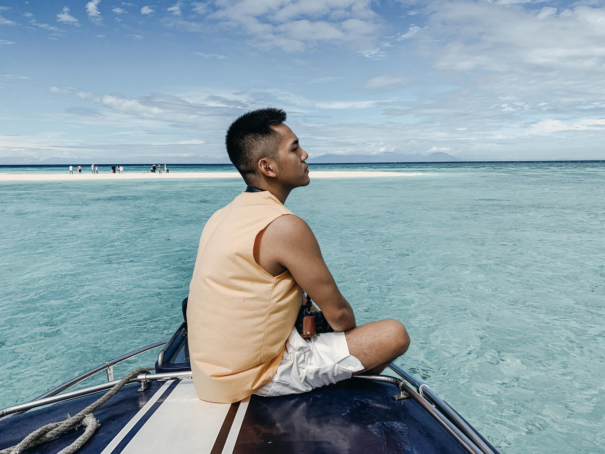 Dao Morotai, thien duong bien sap 'soan ngoi' Bali o Indonesia hinh anh 5