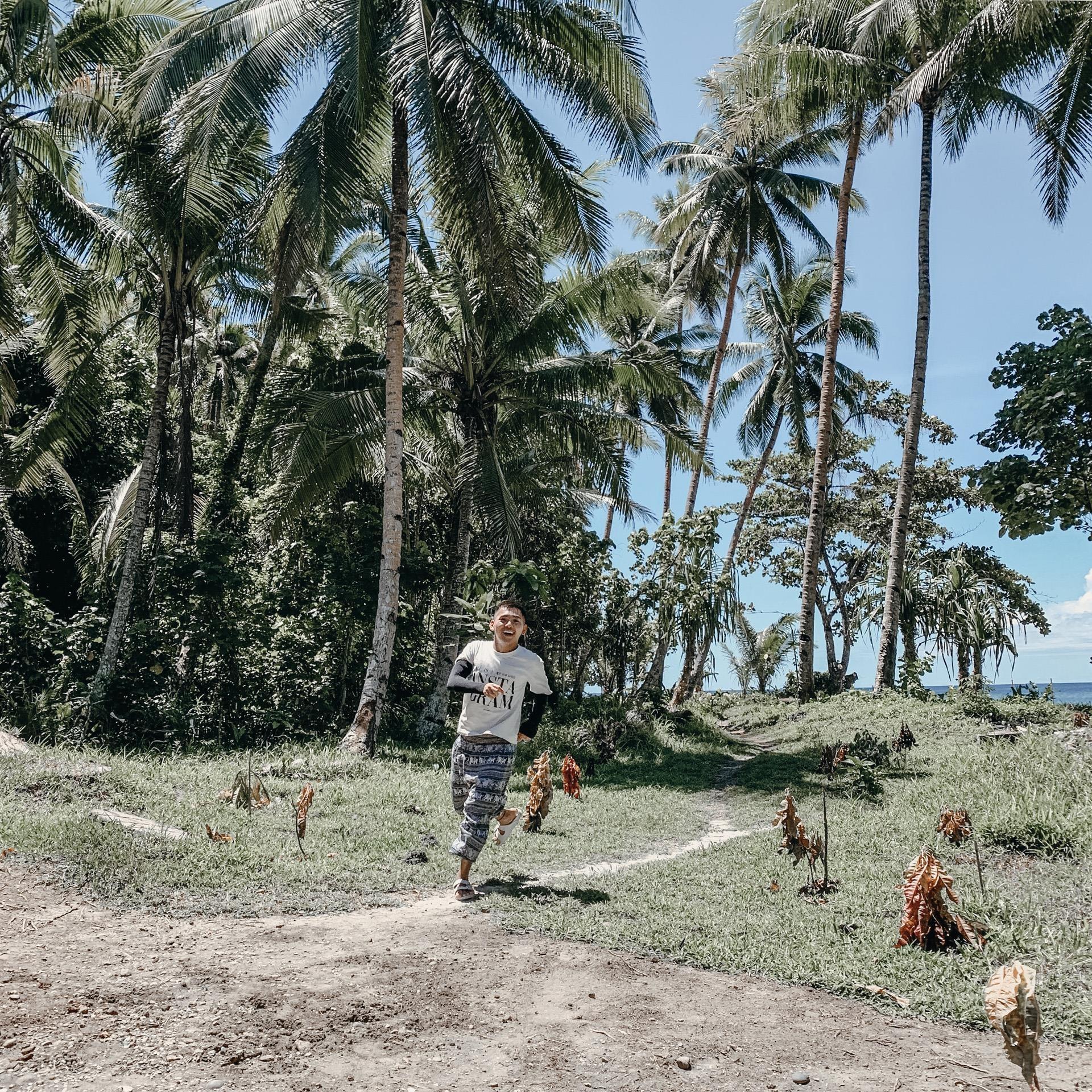 Dao Morotai, thien duong bien sap 'soan ngoi' Bali o Indonesia hinh anh 4