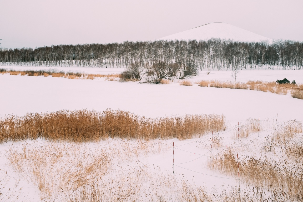 Hokkaido Nhat Ban anh 1