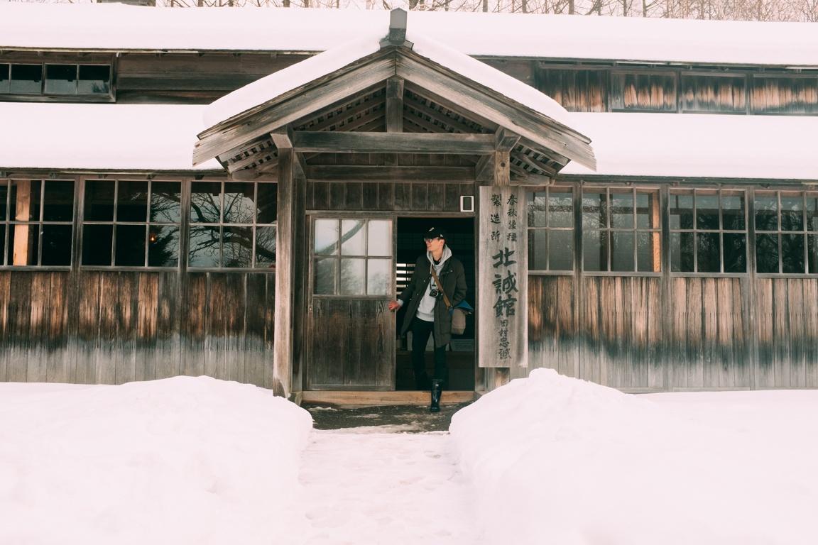 Hokkaido Nhat Ban anh 29