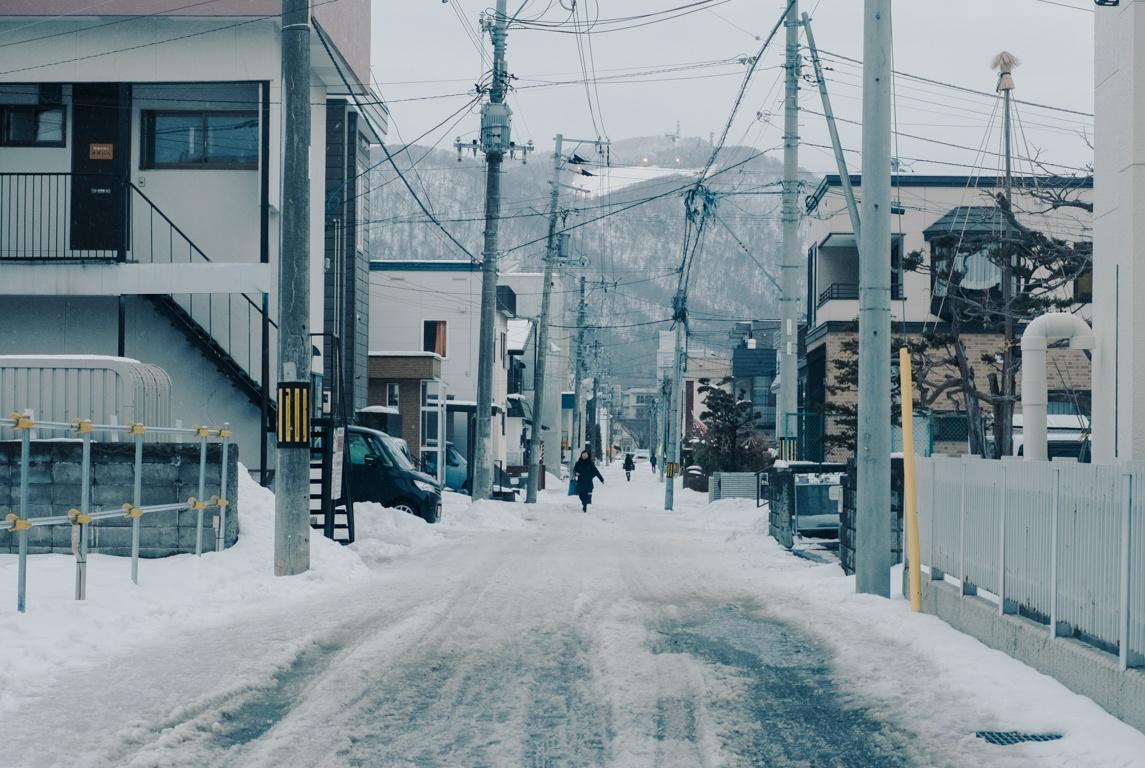 Hokkaido Nhat Ban anh 2