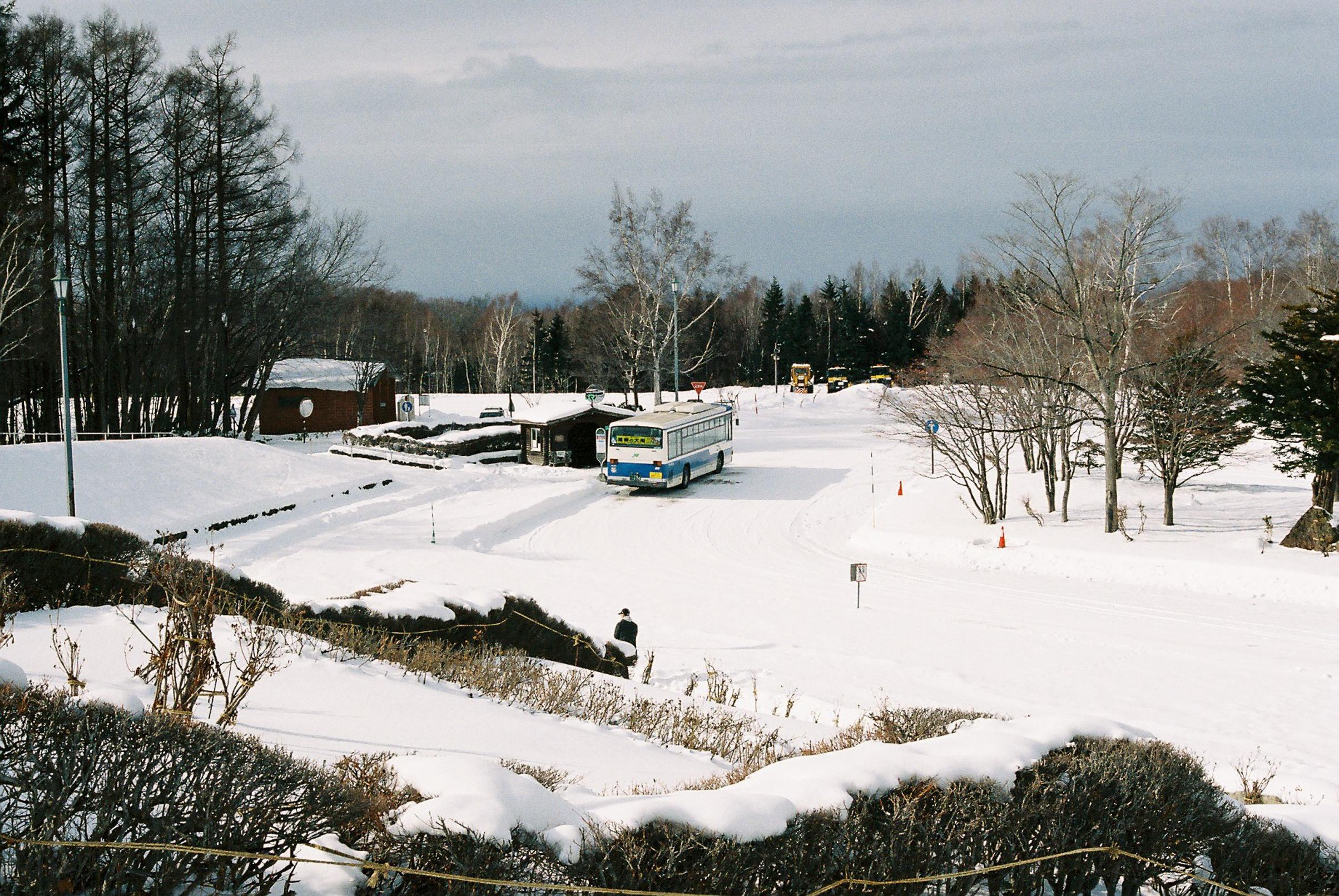 Hokkaido Nhat Ban anh 23
