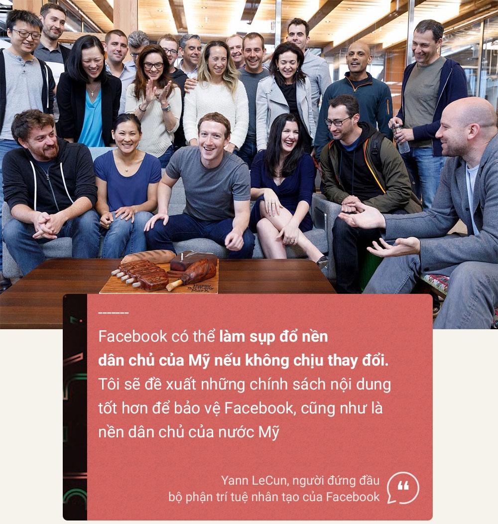 Facebook dang lam gi,  Facebook dang bi khung hoang,  co nen su dung Facebook,  Facebook bi tay chay,  nhan vien Facebook anh 4