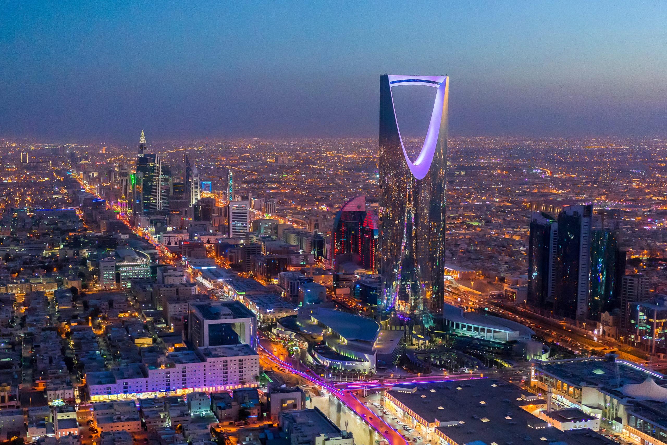 Những điểm du lịch hấp dẫn ở Saudi Arabia - Ảnh 1.