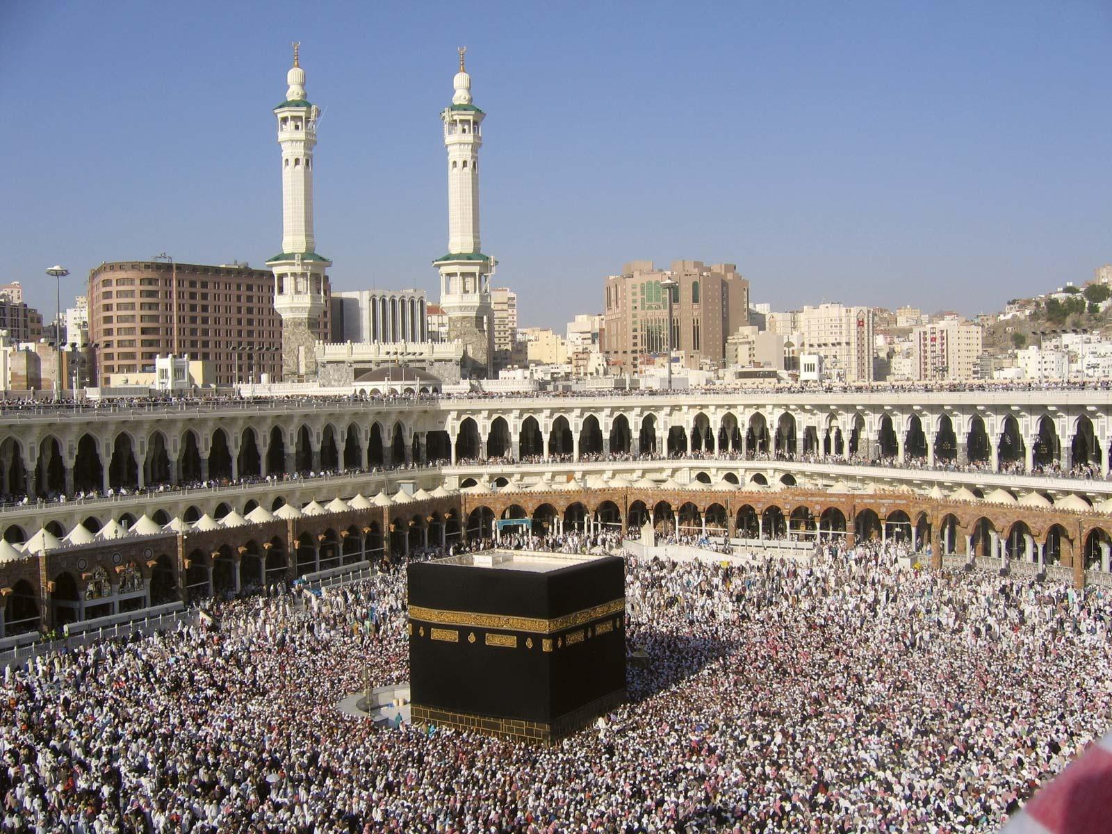 Những điểm du lịch hấp dẫn ở Saudi Arabia - Ảnh 6.