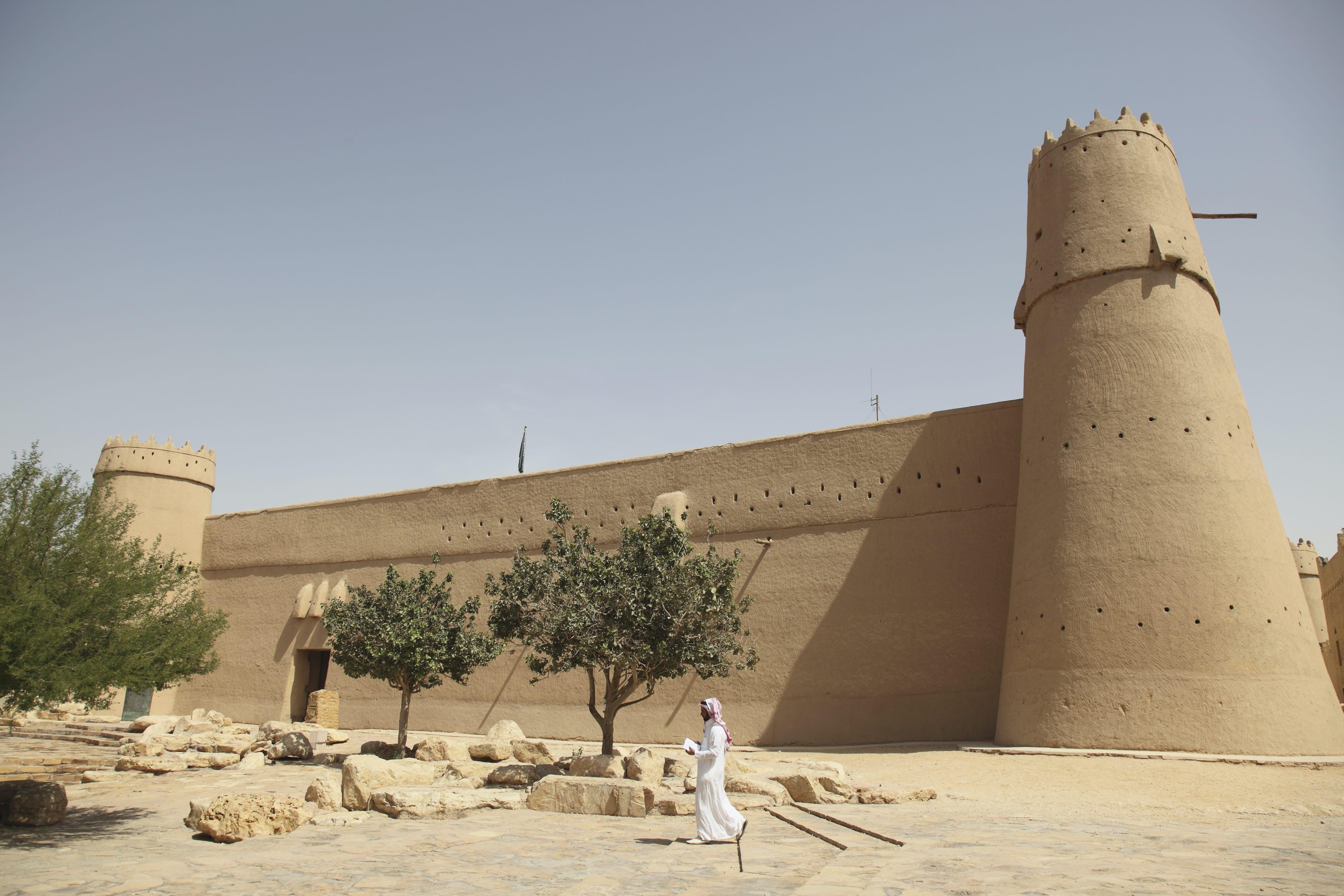 Những điểm du lịch hấp dẫn ở Saudi Arabia - Ảnh 4.