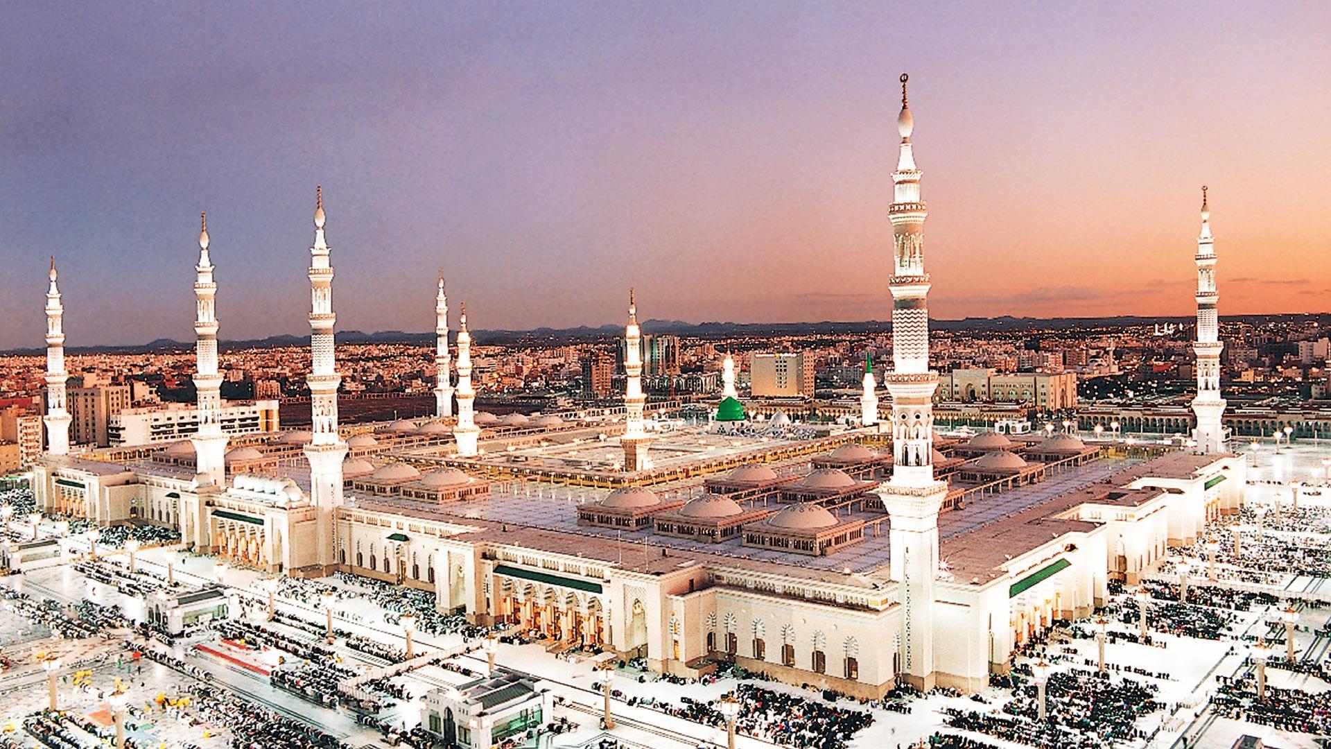 Những điểm du lịch hấp dẫn ở Saudi Arabia - Ảnh 7.