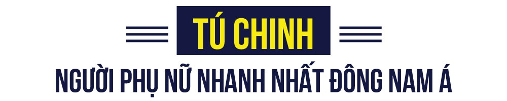 Ba 'nu than' bao ho cua the thao Viet Nam o dau truong khu vuc hinh anh 5