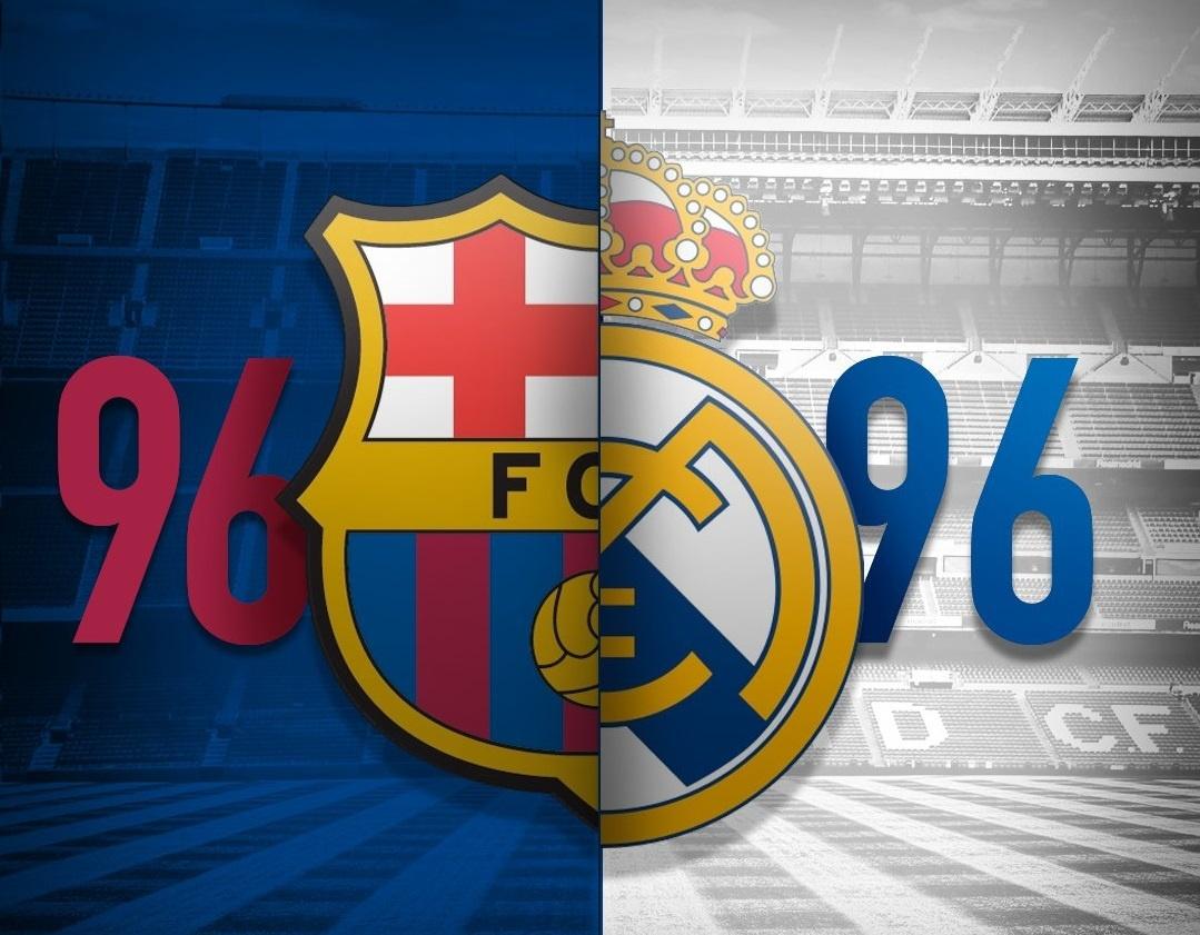 Barca vs Real anh 27