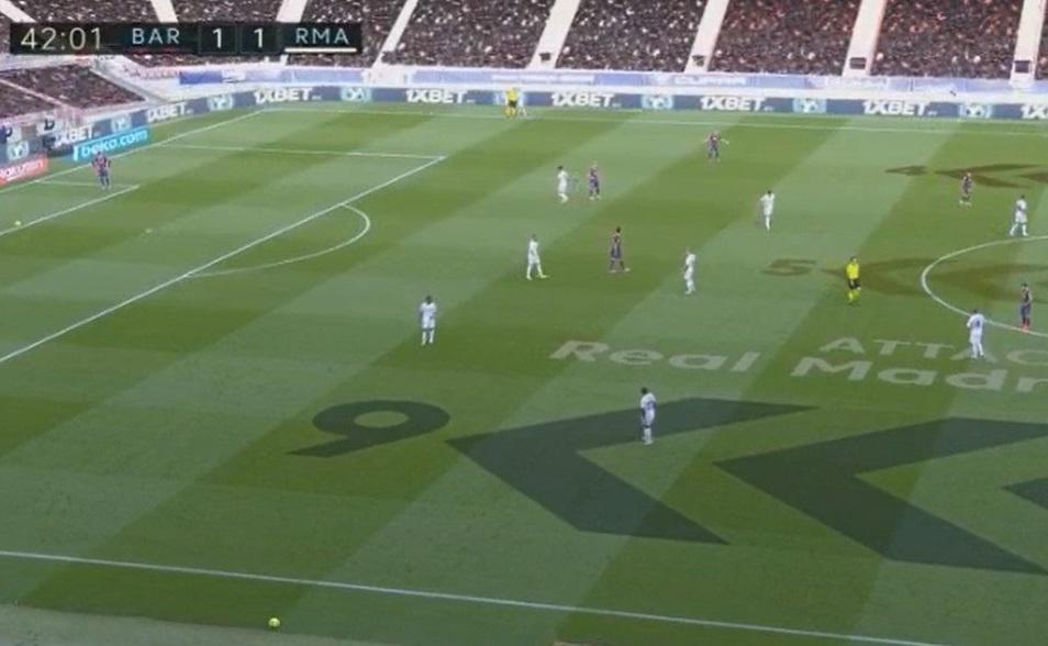 Barca vs Real anh 11