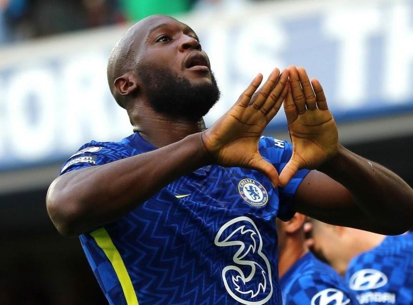 Chelsea 0-0 Man City: Lukaku đá cặp cùng Werner