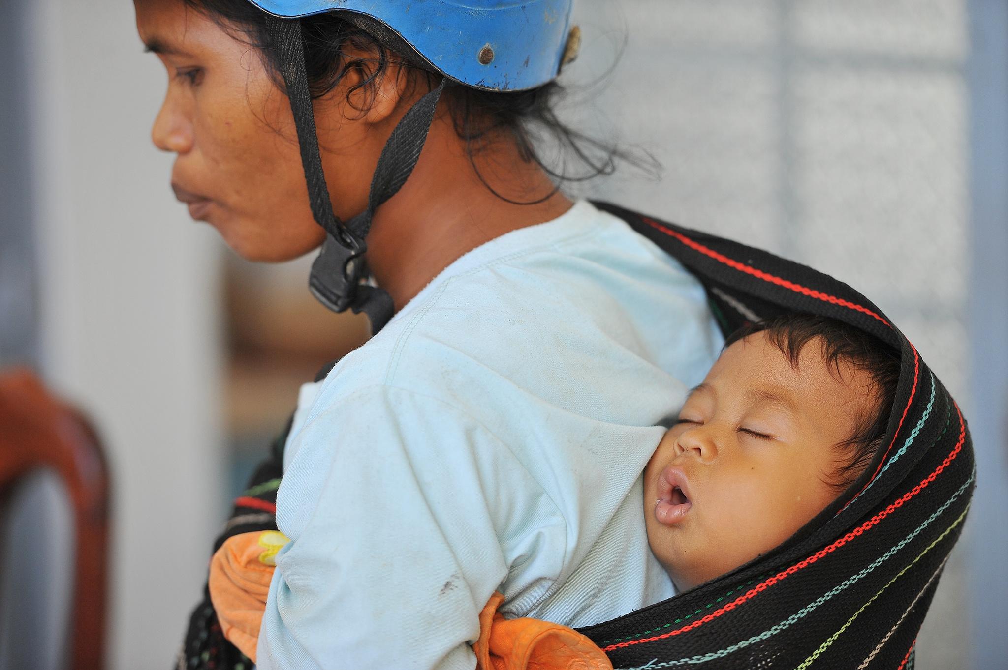Benh bach hau lan rong o Tay Nguyen anh 9