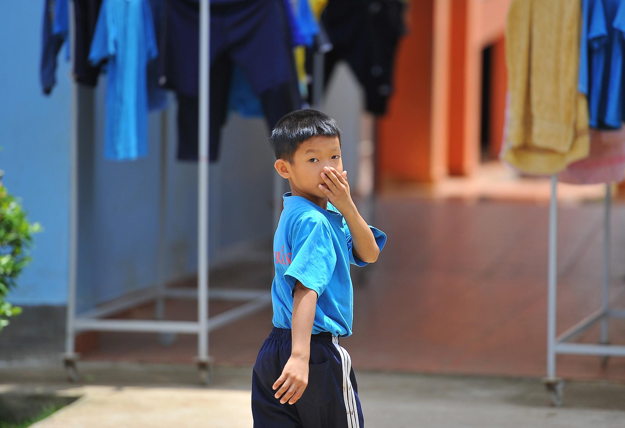 Benh bach hau lan rong o Tay Nguyen anh 27