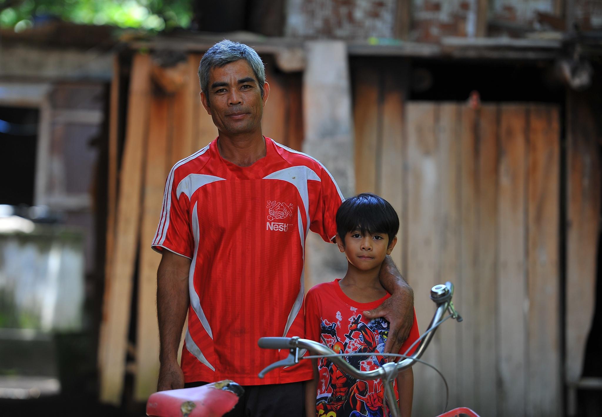 Benh bach hau lan rong o Tay Nguyen anh 11
