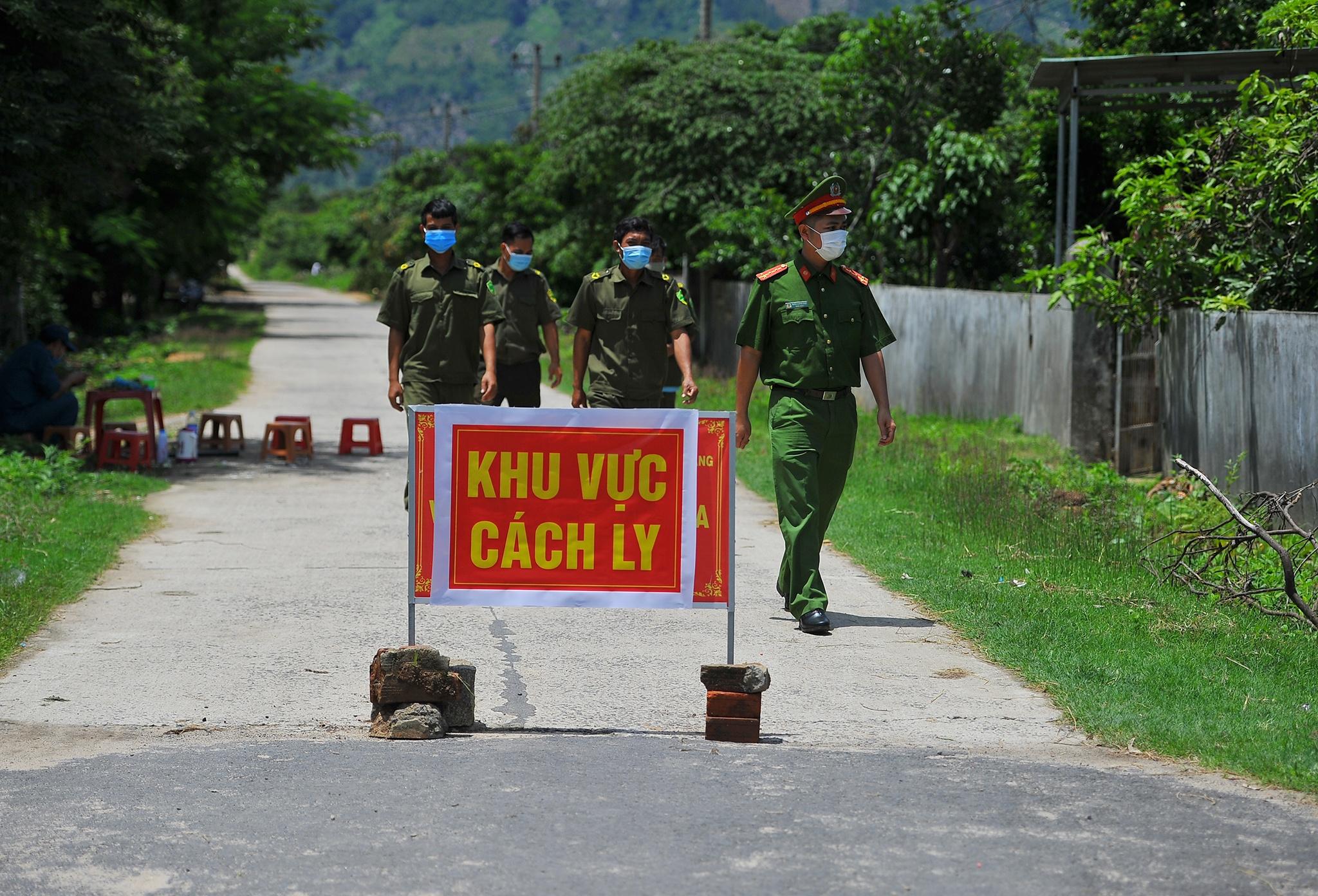 Benh bach hau lan rong o Tay Nguyen anh 3