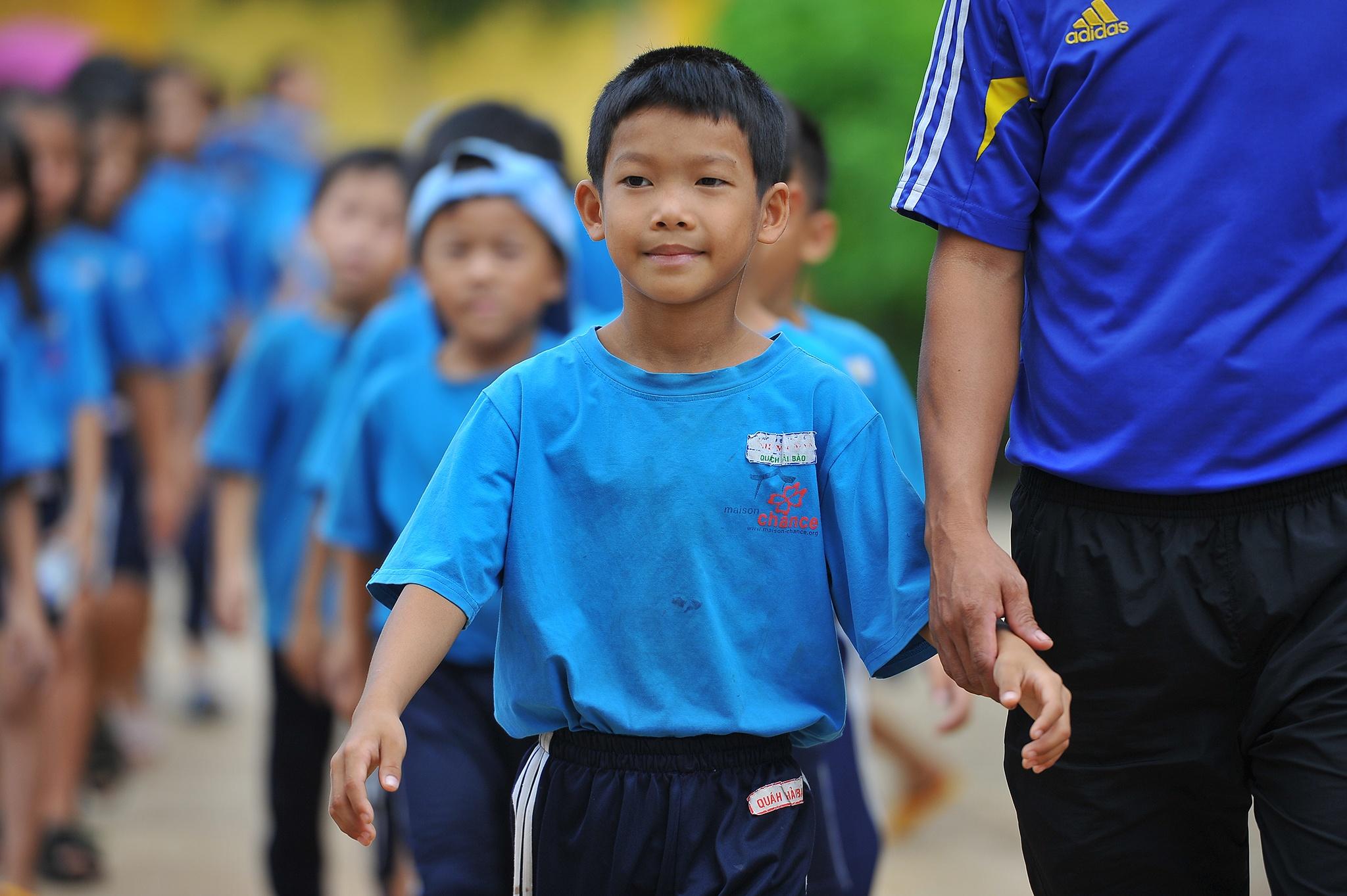 Benh bach hau lan rong o Tay Nguyen anh 22