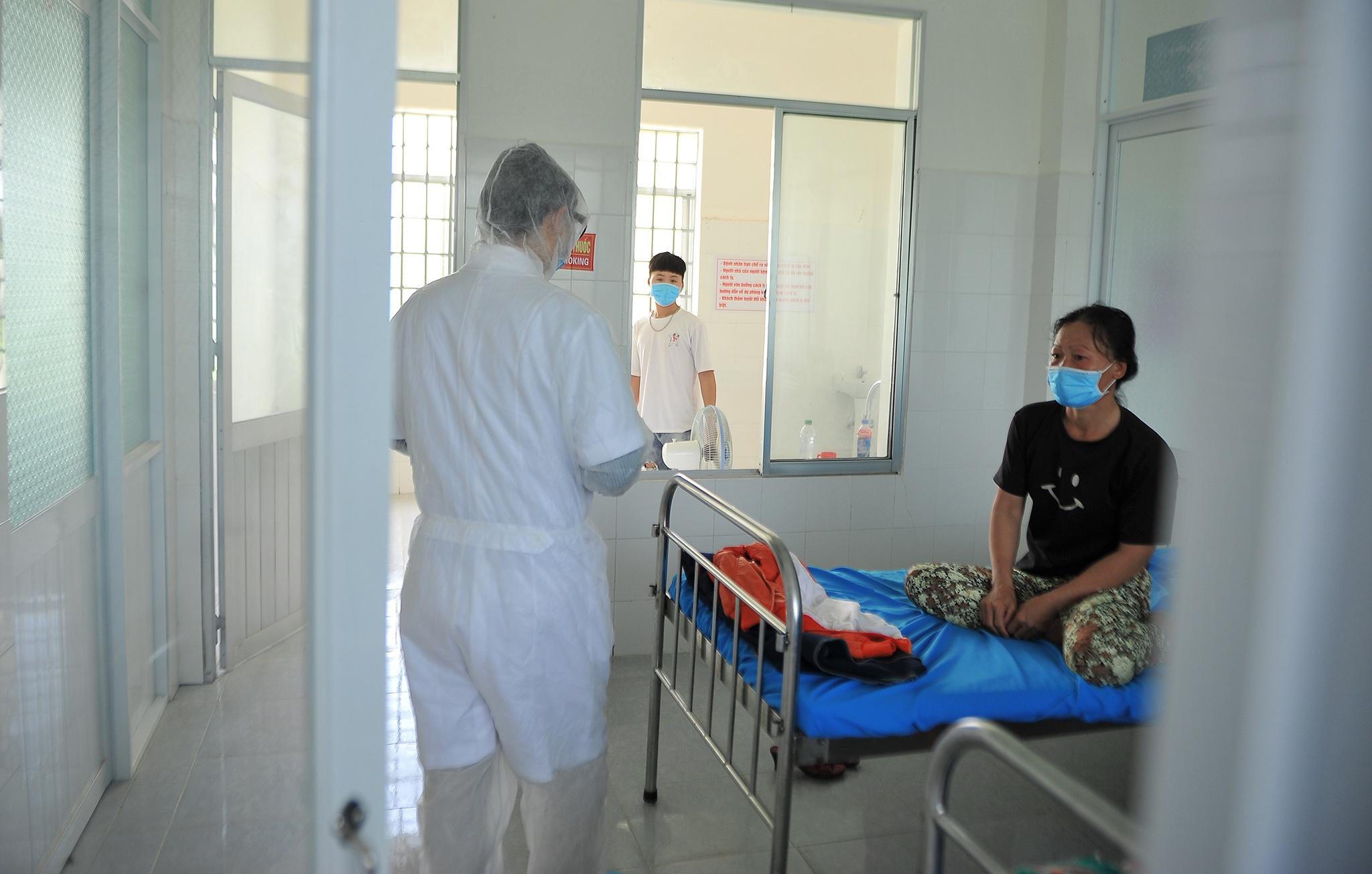 Benh bach hau lan rong o Tay Nguyen anh 18