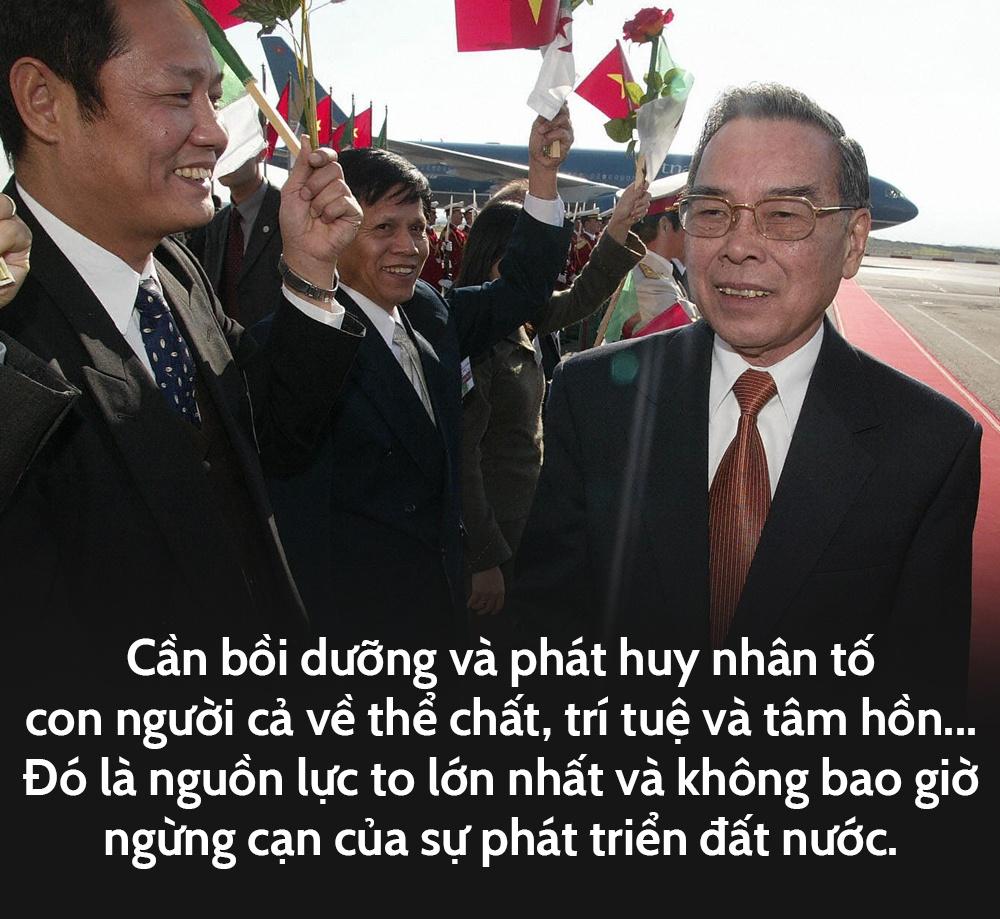 Co thu tuong Phan Van Khai anh 9