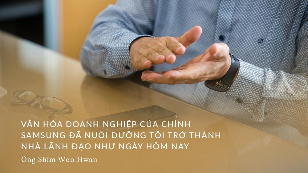'Nhan vien nguoi Viet lam nen thanh cong cua Samsung Viet Nam' hinh anh 3