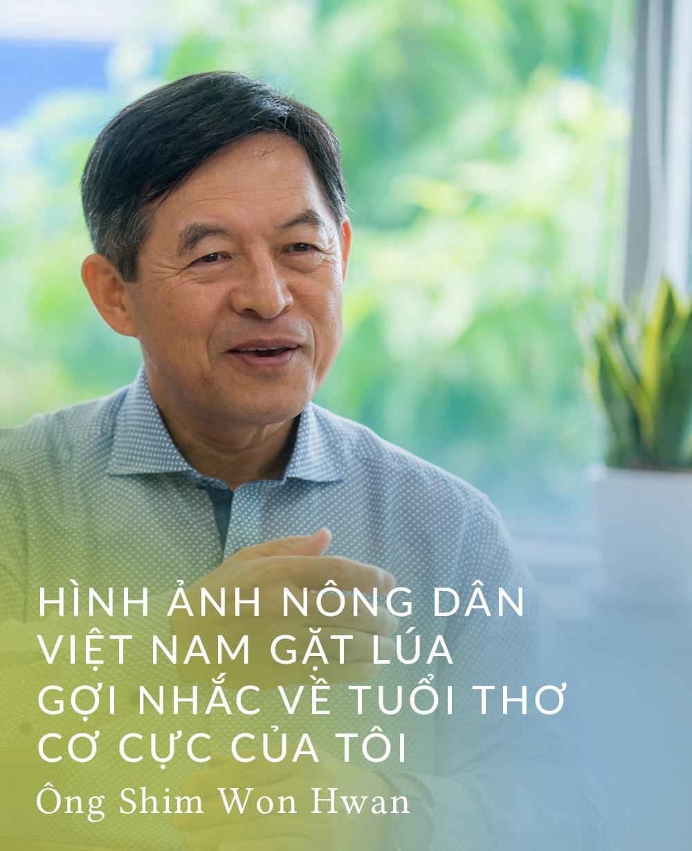 'Nhan vien nguoi Viet lam nen thanh cong cua Samsung Viet Nam' hinh anh 4