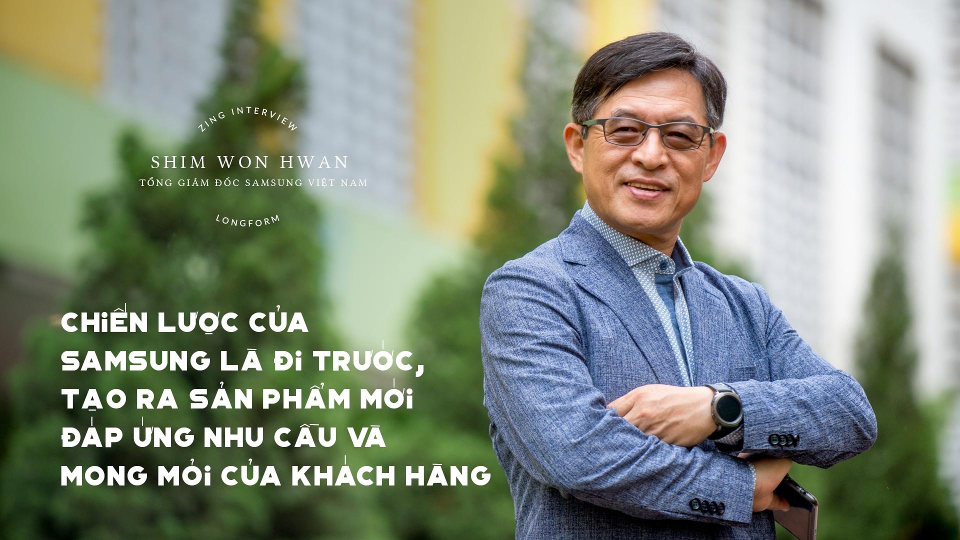 'Nhan vien nguoi Viet lam nen thanh cong cua Samsung Viet Nam' hinh anh 13