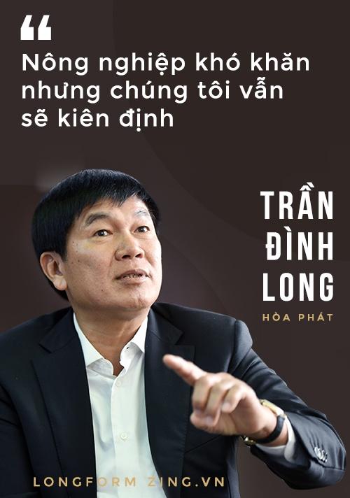 Ty phu USD Tran Dinh Long: 'Toi co y dinh mua may bay ma bi can qua' hinh anh 6
