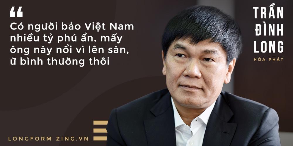 Ty phu USD Tran Dinh Long: 'Toi co y dinh mua may bay ma bi can qua' hinh anh 8