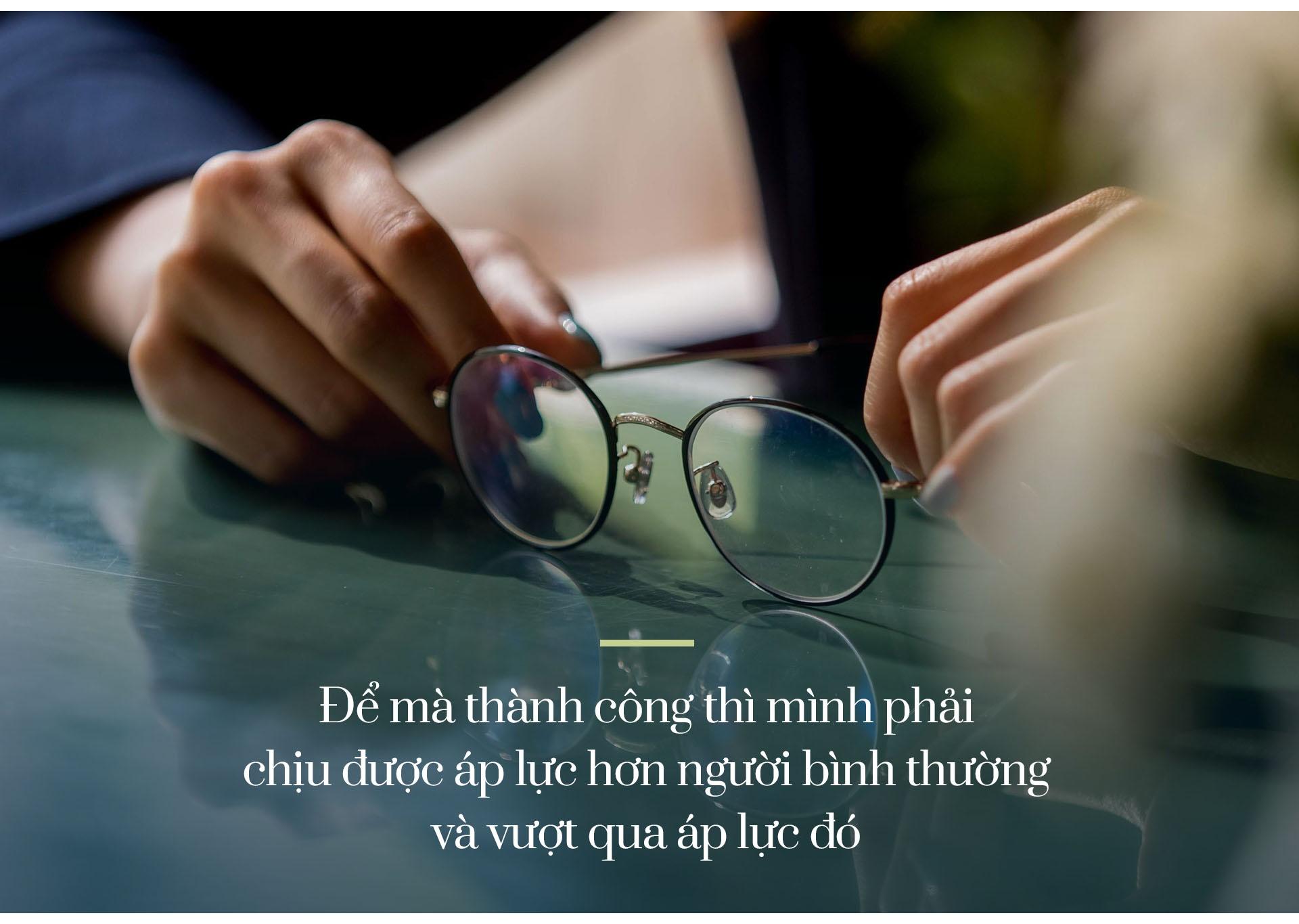 Nguyen Ngoc My: 'Toi khong phai nguoi showbiz, ma lam kinh doanh' hinh anh 7