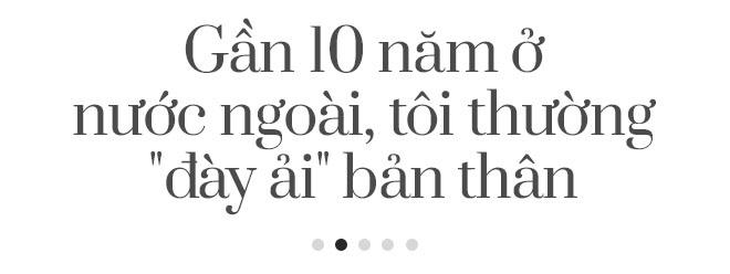 Nguyen Ngoc My: 'Toi khong phai nguoi showbiz, ma lam kinh doanh' hinh anh 5