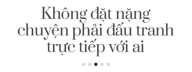 Nguyen Ngoc My: 'Toi khong phai nguoi showbiz, ma lam kinh doanh' hinh anh 8