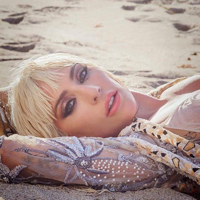 Phong cach thoi trang Lady Gaga anh 18