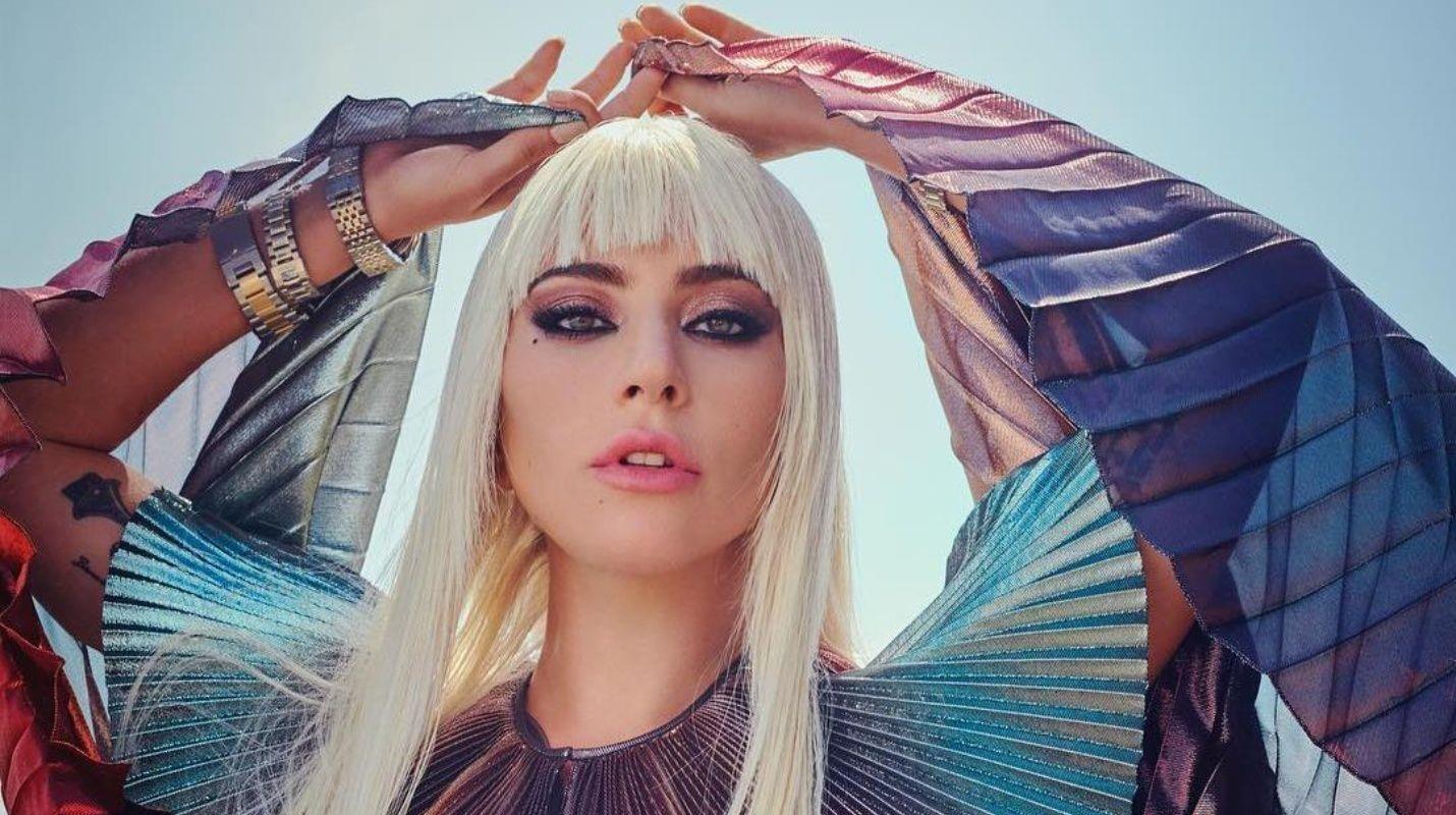 Phong cach thoi trang Lady Gaga anh 17