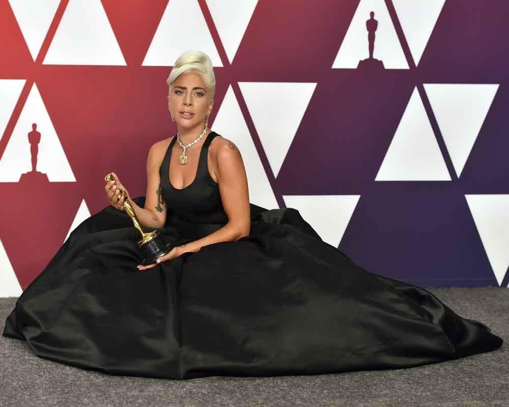 Phong cach thoi trang Lady Gaga anh 14