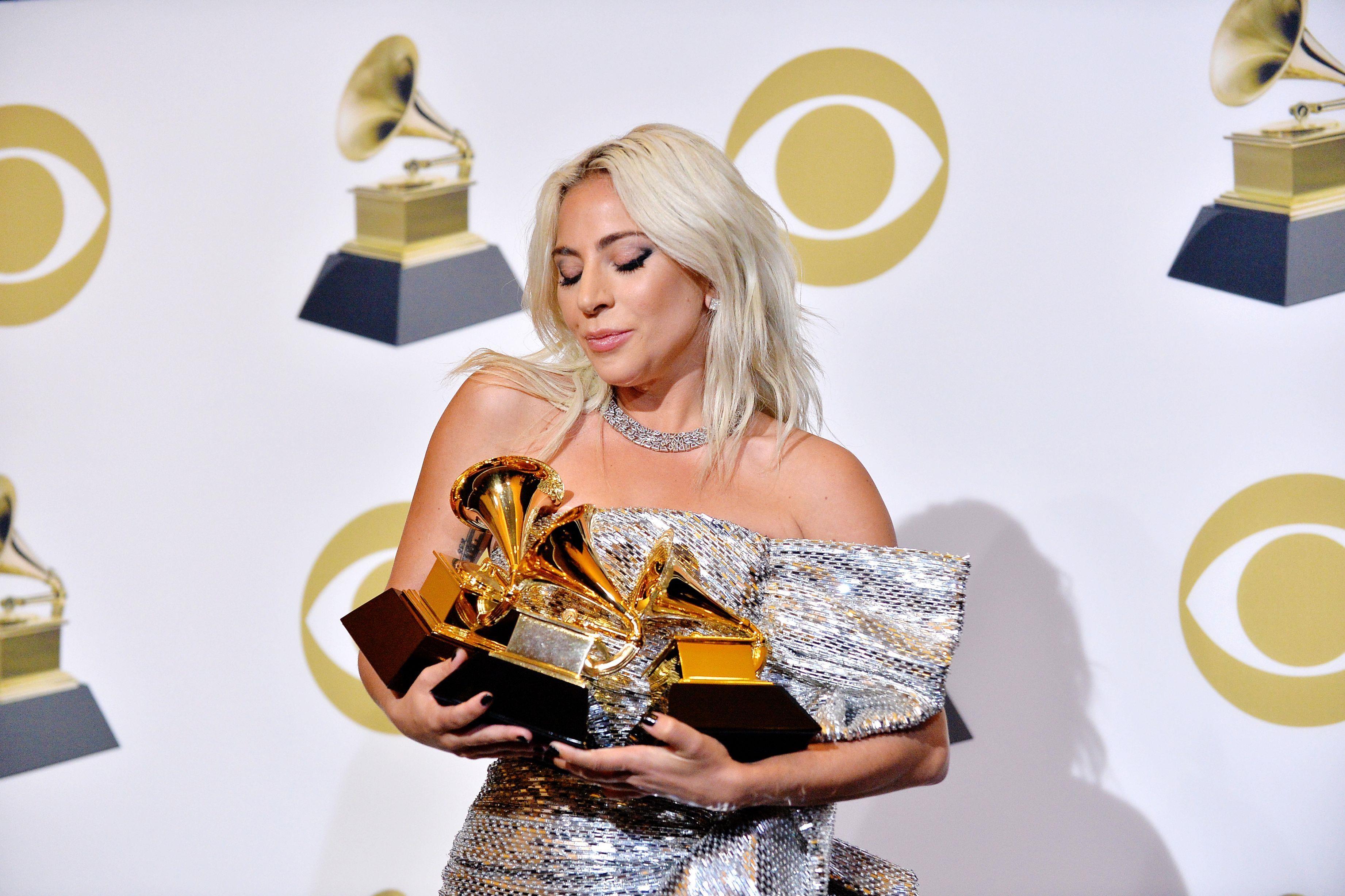 Phong cach thoi trang Lady Gaga anh 13