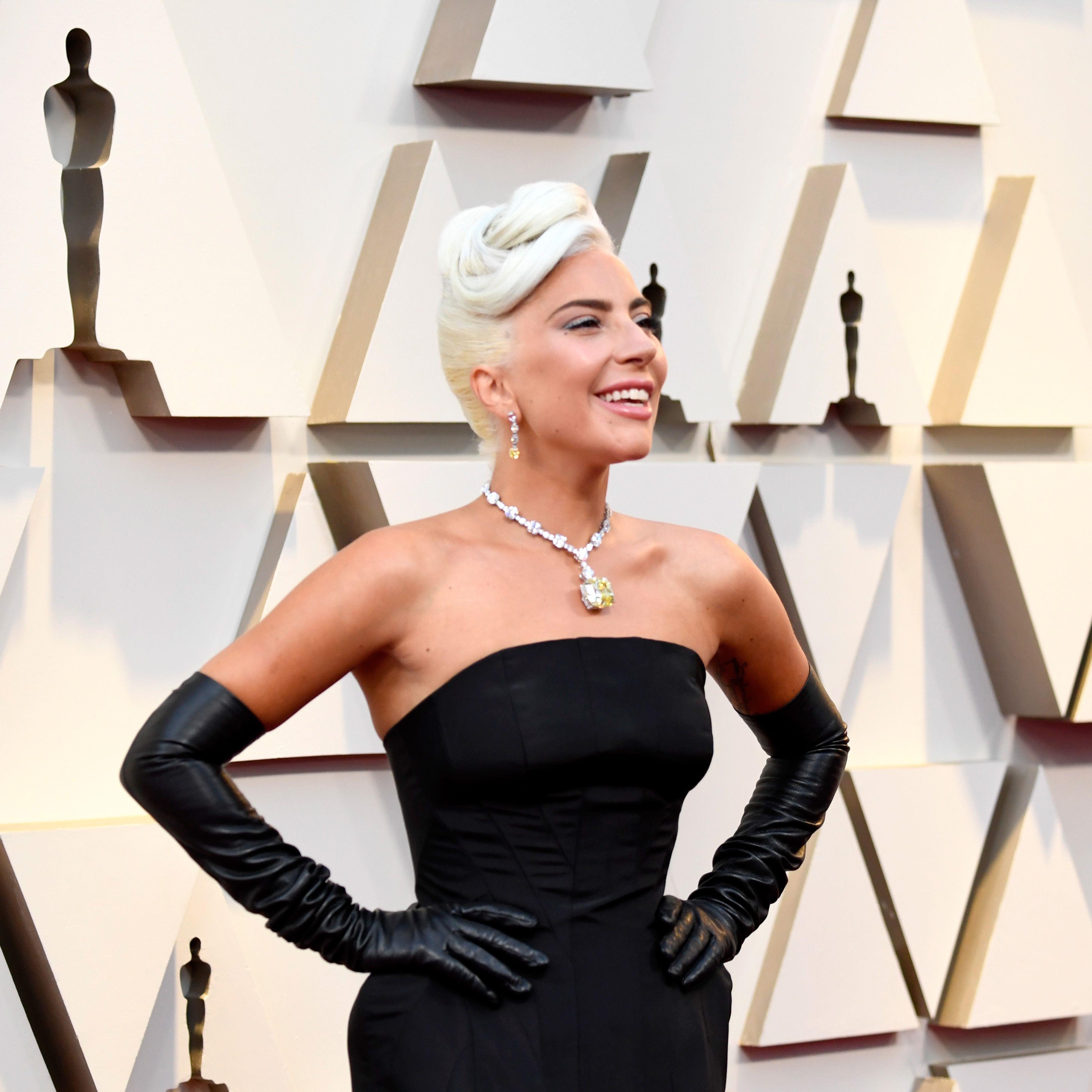 Phong cach thoi trang Lady Gaga anh 12