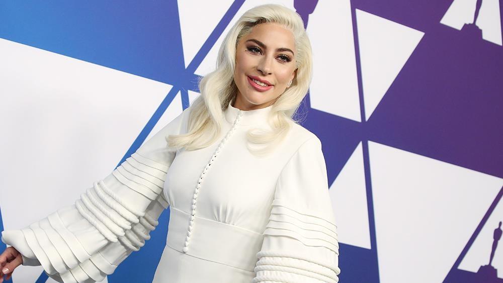 Phong cach thoi trang Lady Gaga anh 15